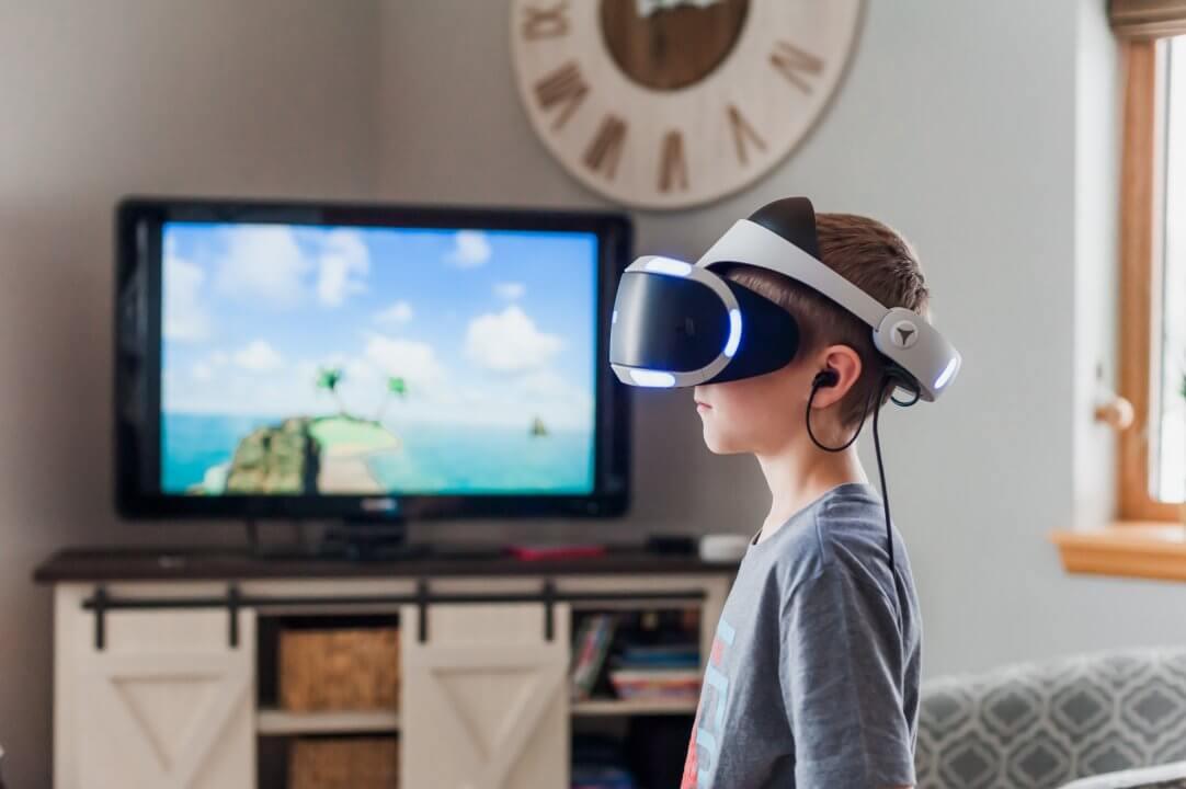 Ako deťom obmedziť čas pred obrazovkou